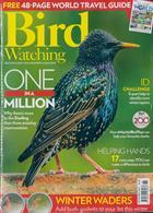 Bird Watching Magazine Issue NOV 19