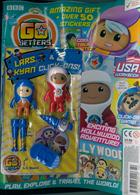 Go Jetters Magazine Issue NO 42