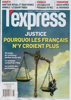 L Express Magazine Issue NO 3565