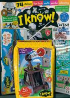 Fun To Learn I Know Magazine Issue NO 4