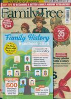 Family Tree Magazine Issue XMAS 2019