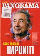 Panorama Magazine Issue NO 45