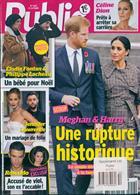 Public French Magazine Issue NO 850