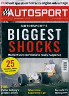 Autosport Magazine Issue 24/10/2019