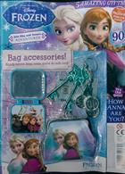 Frozen Magazine Issue NO 83