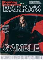 Bloomberg Businessweek Magazine Issue 23/09/2019