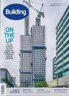 Building Magazine Issue 20/09/2019
