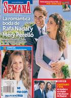 Semana Magazine Issue NO 4160