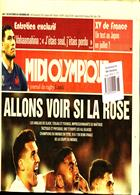 Midi Olympique Magazine Issue NO 5518