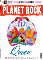 Planet Rock Magazine Issue NO 17