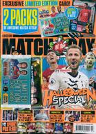 Match Of The Day  Magazine Issue NO 577