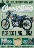 Classic Bike Magazine Issue NOV 19