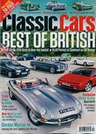 Classic Cars Magazine Issue DEC 19