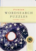 Premium Wordsearch Puzzles Magazine Issue NO 60