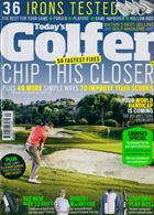 Todays Golfer Magazine Issue NO 393