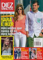 Diez Minutos Magazine Issue NO 3558