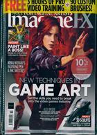 Imagine Fx Magazine Issue XMAS 19