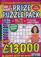 Tab Prize Puzzle Pack Magazine Issue NO 5