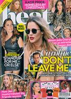 Heat Magazine Issue 26/10/2019