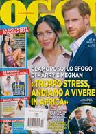 Oggi Magazine Issue NO 43