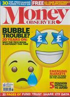 Money Observer Magazine Issue NOV 19
