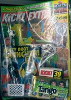 Kick Extra Magazine Issue NO 47