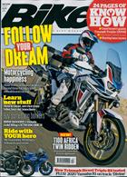 Bike Monthly Magazine Issue DEC 19