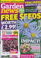 Garden News Magazine Issue 26/10/2019