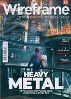 Wireframe Magazine Issue NO 25