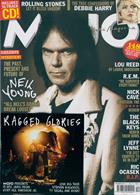Mojo Magazine Issue DEC 19