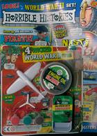 Horrible Histories Magazine Issue NO 77