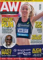 Athletics Weekly Magazine Issue 24/10/2019