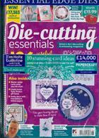 Die Cutting Essentials Magazine Issue NO 58
