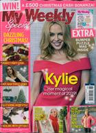 My Weekly Special Series Magazine Issue NO 58