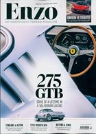 Enzo Magazine Issue NO 10