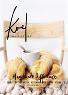 Koel Magazine Issue NO 9