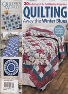 Quilters World Magazine Issue SPEC 4