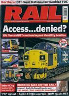 Rail Magazine Issue 23/10/2019