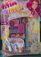 Mia And Me Magazine Issue NO 14
