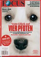 Focus (German) Magazine Issue NO 44