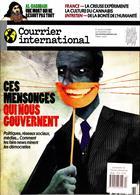 Courrier International Magazine Issue NO 1513