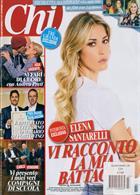 Chi Magazine Issue NO 43