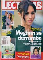Lecturas Magazine Issue NO 3527