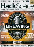 Hackspace Magazine Issue NO 24