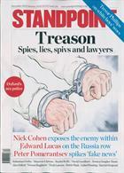Standpoint Magazine Issue DEC-JAN