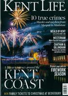 Kent Life Magazine Issue NOV 19