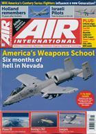 Air International Magazine Issue NOV 19