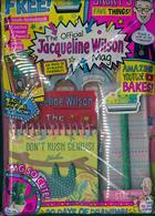 Jacqueline Wilson Magazine Issue NO 163