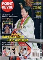 Point De Vue Magazine Issue NO 3719