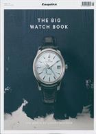 Esquire Big Watch Book Magazine Issue 2019